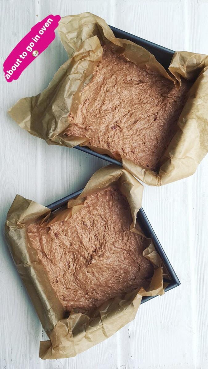 Liver Cake Recipe Homemade Dog Treats