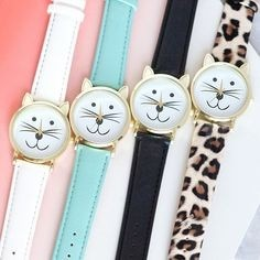 Gifts for a cat lover - Cat Watch