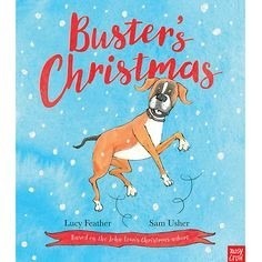 Gifts for a Dog Owner - Buster's Christmas