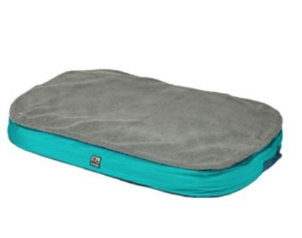 7 best dog travel accessories 3 peaks dog bed