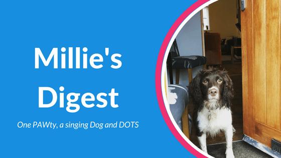Millie's Digest 21st January