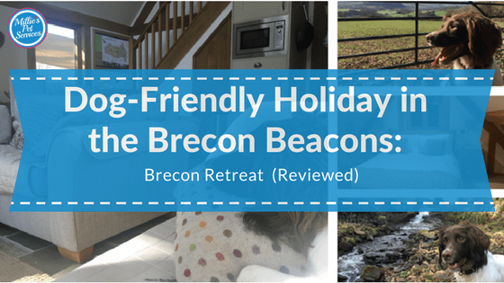 Brecon Retreat Dog-Friendly Holiday in the Brecon Beacons