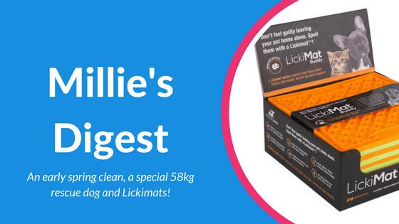 Millie's Digest
