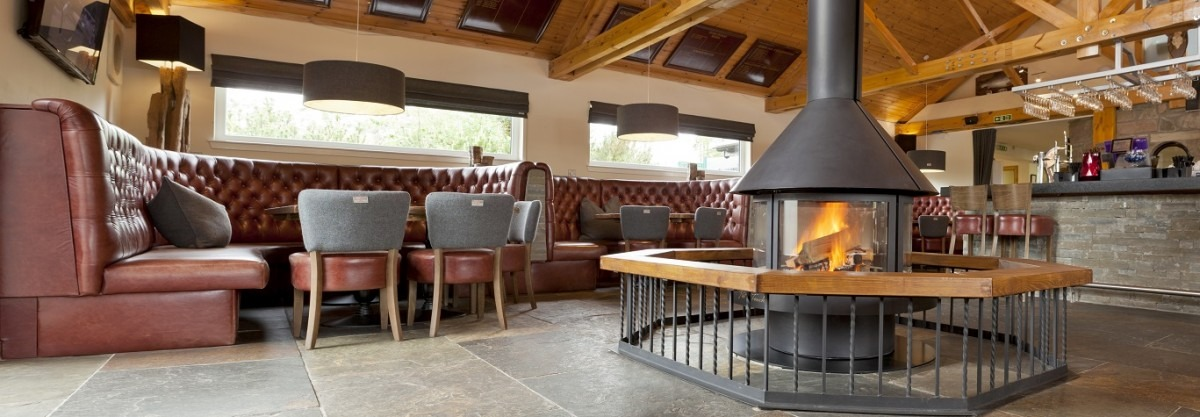 Dog-Friendly Places to Eat in Angus: Forbes of Kingennie (Reviewed)