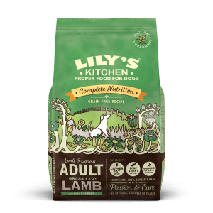 Lily's Kitchen: Lamb Dry Food (2.5kg)