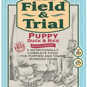 Field-and-Trial-Puppy-Duck-Rice