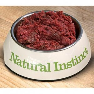 natural_instinct_natural_cat_raw_food_wild_venison_bowl
