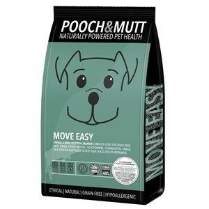 Pooch and Mutt Move Easy 10kg