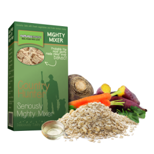 Country Hunter Seriously Mighty Mixer Biscuits (700g)