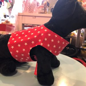 ditsy_pet_red_star_dog_harness