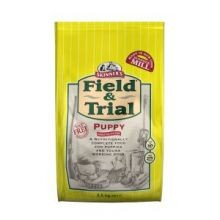 field-trial-puppy-dog-food