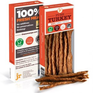 meat-Pure-turkey-dog-treat