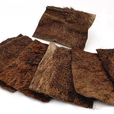 Venison-Deer-Skin-with-hair-100-Natural-Dog-Treats-JR-Pet-Products