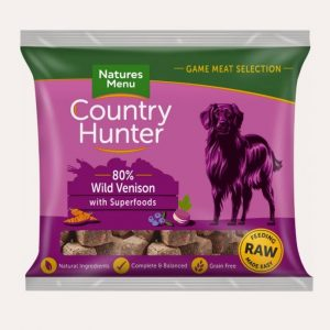 country-hunter-raw-nuggest-wild-venison