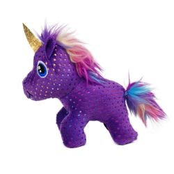 KONG Enchanted Buzzy Unicorn(Cat Catnip Toy)