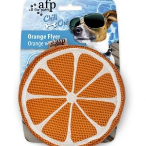 chill-out-orange-flyer-dog-toy