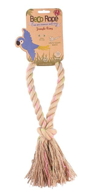 beco-rope-ring-dog-toy