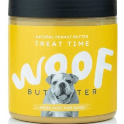 peanut- butter-for-dogs-treat-time