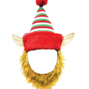 Holly Robin: Cheeky Elf Hat