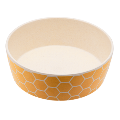 Beco: Sustainable Classic Bamboo Bowl (various colours avail)