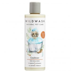 WildWash: Conditioner (250ml)