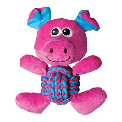 kong-weave-knot-pig-dog-toy
