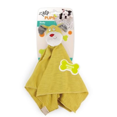 All-for-paws-pupy-blanky-puppy-toy-gift