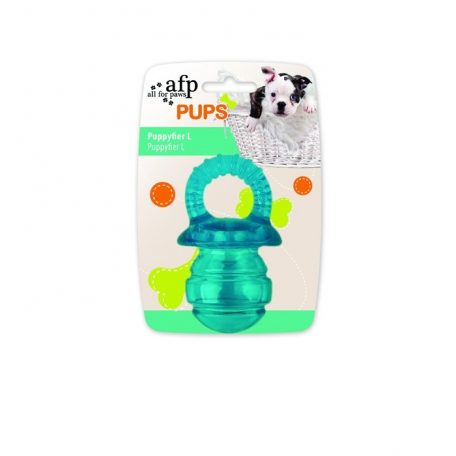 all-for-paws-puppy-puppifier-dog-chew-large-turquoise2