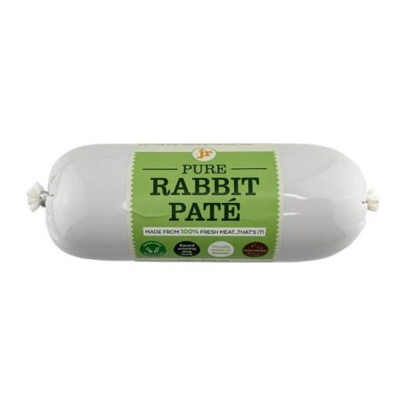 jr-pet-products-rabbit-pate-400g-complementary-dog-food-treats