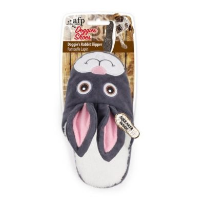 All For Paws: Doggy's Rabbit Slipper