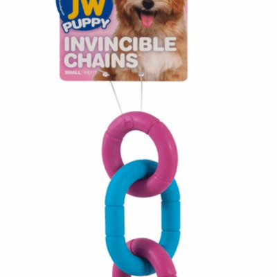 JW-puppy-invincible-chains-dog-chew-toy