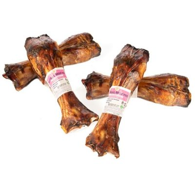 JR Pet Products: Natural Beef Feet