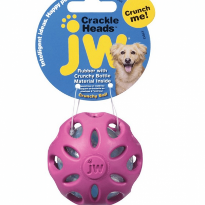 jw-crackle-heads-ball-dog-toy-puppy