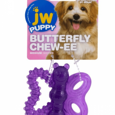 jw-puppy-butterfly-chew-ee-teether