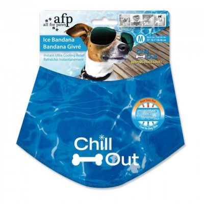 All For Paws: Chill Out Ice Bandana